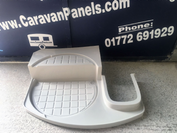 CPS-032 SHOWER TRAY